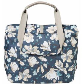 Basil Magnolia - Sac porte-bagages - 18l bleu
